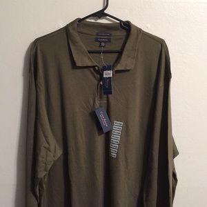 Club Room Sweater Jersey NWT size xxl